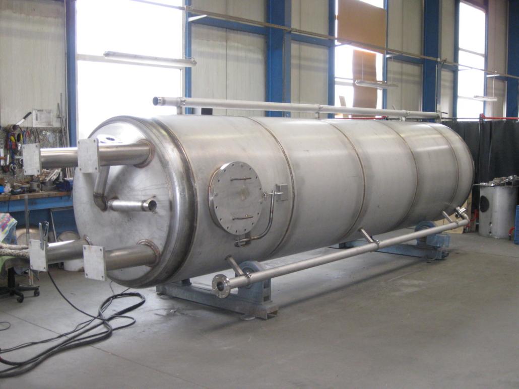 Aktivkohlefilter 10 Kubikmeter